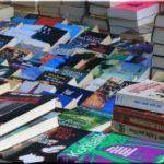 Обзор Книжного рынка рядом с ДКП в Симферополе