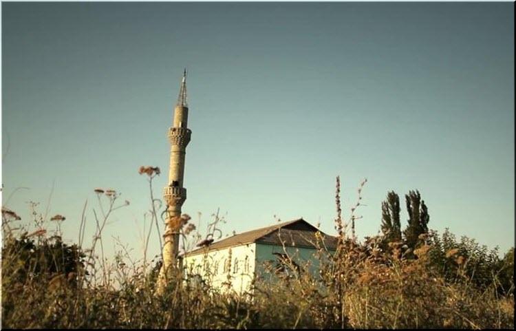 мечеть в Кировском