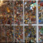 Музей магнитиков в Гурзуфе