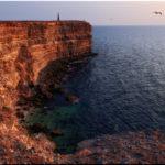 Все крайние точки Крымского полуострова