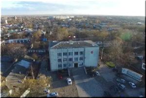 поселок Кировское