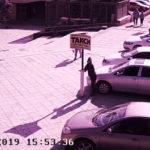 веб-камера на Молодежной площади в Судаке