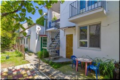 жилье в Анапе