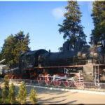 Бронепоезд «Железняков» — паровоз-призрак в Севастополе