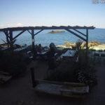Онлайн камера отеля «Инга» в поселке Утес