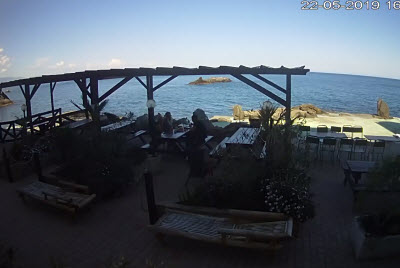 фото с камера отеля Инга