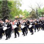 Программа мероприятий в Керчи на День Победы