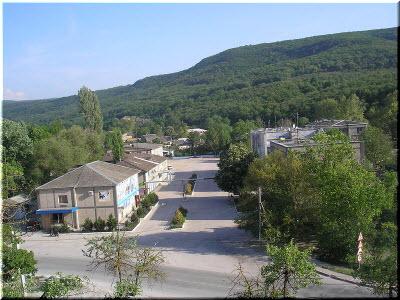 фото улиц Терновки
