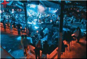 ночные клубы Евпатории