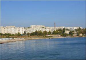 Радиогорка в Севастополе
