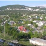 Терновка — Старые Шули под городом Севастополь