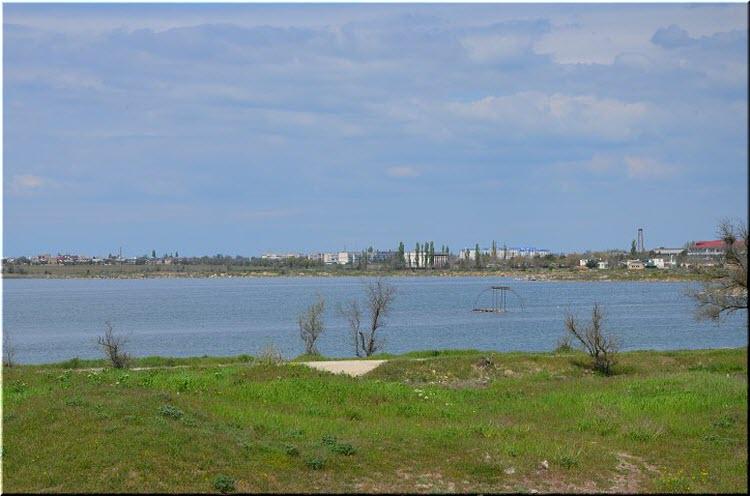 Ялы-Мойнакское озеро