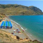 Пляж Меганом — дикий оазис цивилизации под Судаком