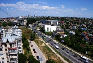 фото с камеры на проспекте Гагарина в Севастополе