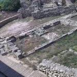 Античный театр в Херсонесе в режиме онлайн