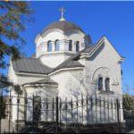 Храм Вознесения Господня в Севастополе