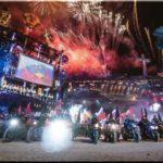 На фестиваль байкеров в Севастополе приедет «Кипелов»
