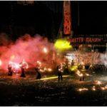 В августе Коктебель «озарит» фестиваль Крым Фаер Фест