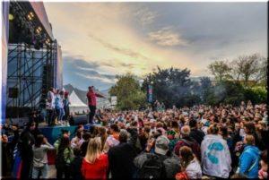 фото с фестиваля Таврида-Арт 2018