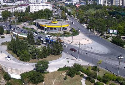 фото с камеры у улицы Меньшикова