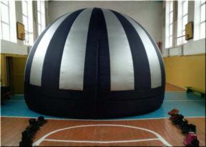 мобильный планетарий в Севастополе