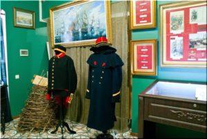 Музей истории в Балаклаве