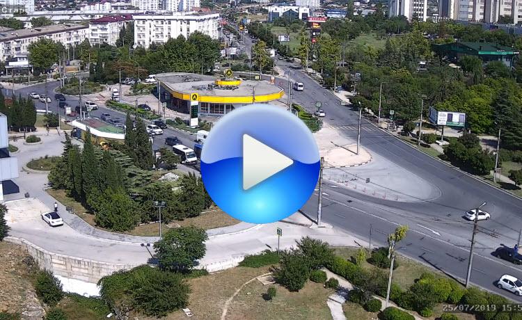 веб-камера на ул. Меньшикова