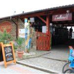 Рейтинг кафе и ресторанов Коктебеля — ТОП-5
