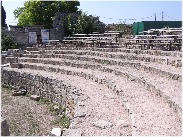 сиденья для посетителей