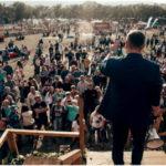 фото с фестиваля Вин Фест
