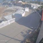 фото с камеры на набережной парка Победы