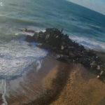 фото с камеры на пляже отеля Савита