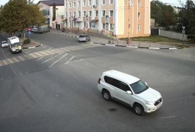фото с камеры на улице Пирогова