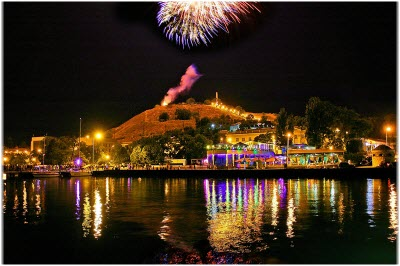 фото со Дня города в Керчи
