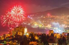 отели Крыма на Новый 2020 год