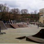 скейт-парк в Севастополе