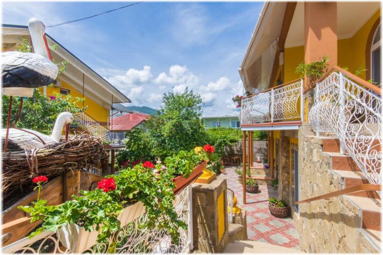 жилье в Судаке