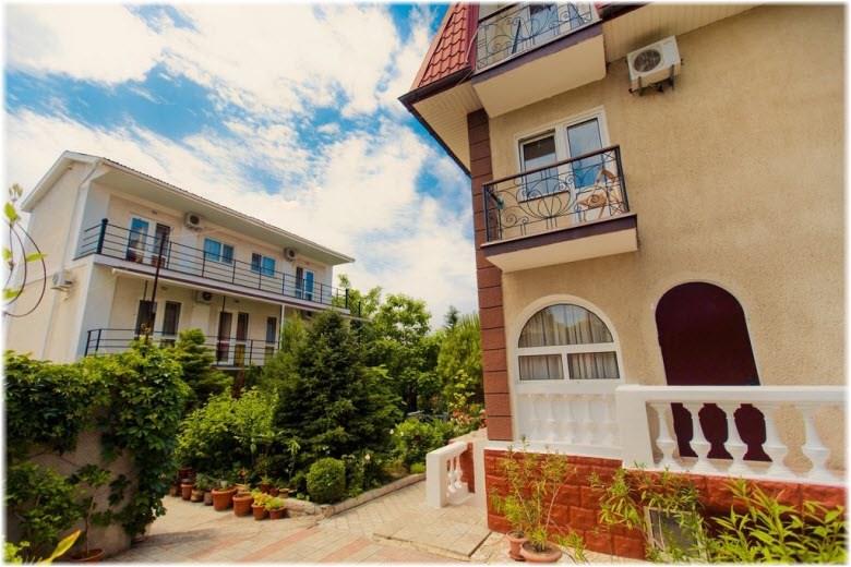 недорогое жилье в Севастополе