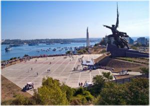 где отдыхать в Севастополе
