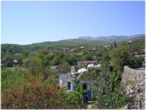 село Изобильное