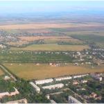 Поселок Гвардейское
