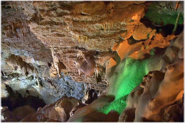 фото Ялтинской пещеры