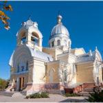 Казанский собор в Феодосии