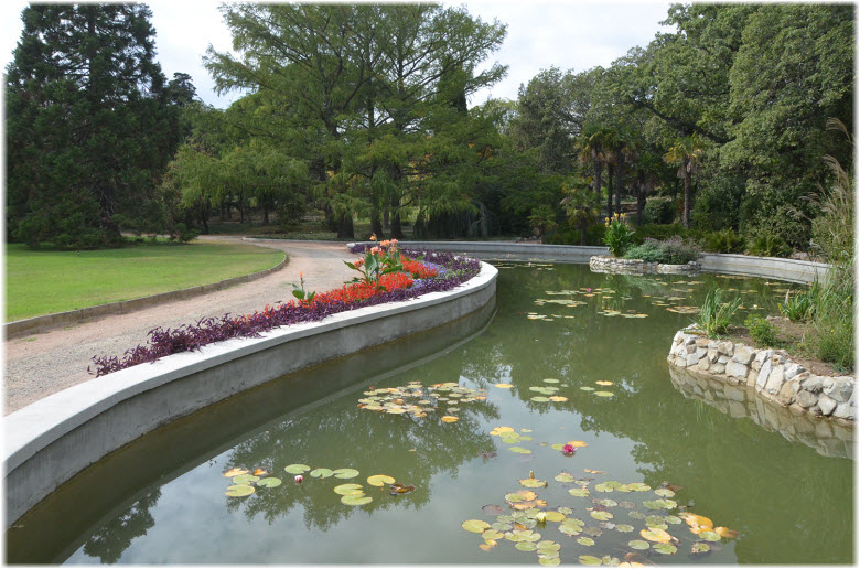 Парк «Монтедор»