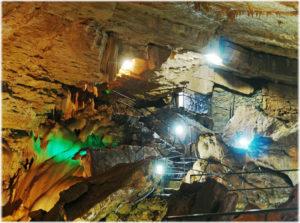 пещера Ялтинская