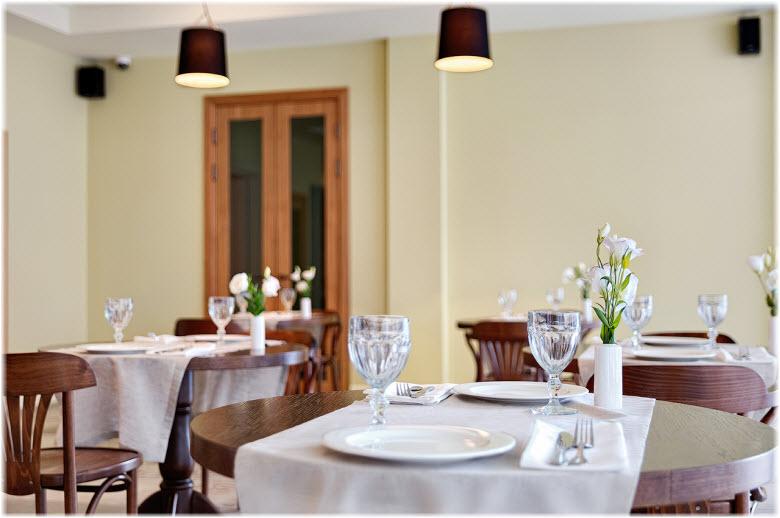 ресторан Дон Сильвио