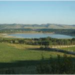 Альминское водохранилище