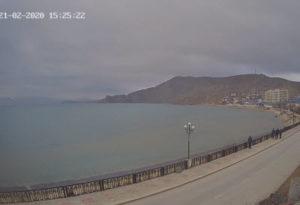 фото с панорамной камеры Орджоникидзе