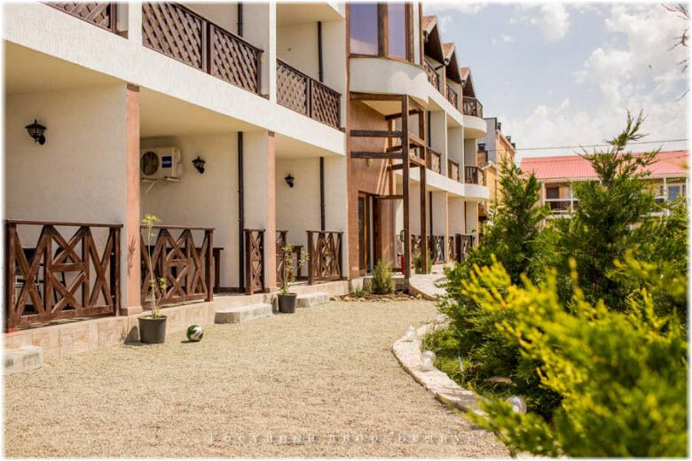 гостиный двор Беляус
