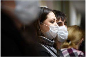 про коронавирус в Крыму